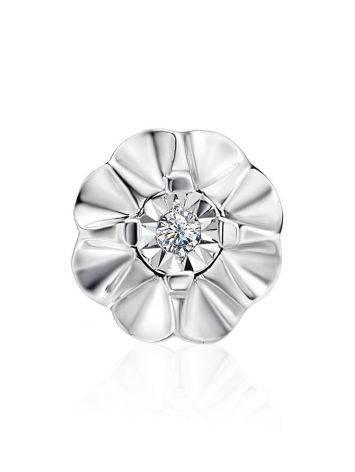 Dazzling Diamond Pendant, image