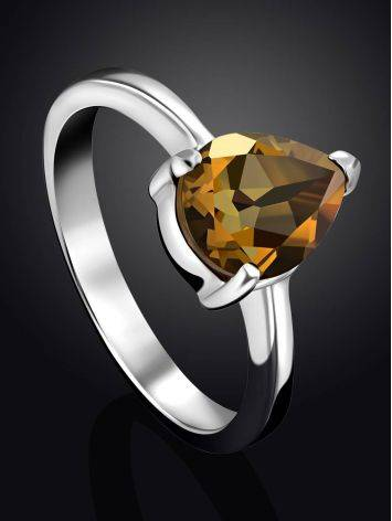 Dazzling Zultanite Ring, Ring Size: 8 / 18, image , picture 2
