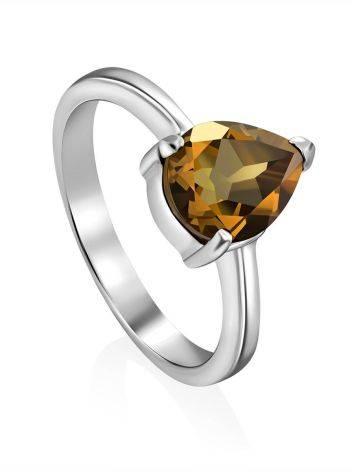 Dazzling Zultanite Ring, Ring Size: 8 / 18, image