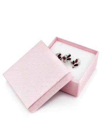 Textured Pink Gift Box, image , picture 3