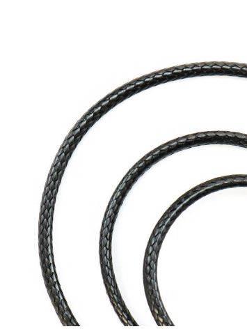 Braided Cord, image