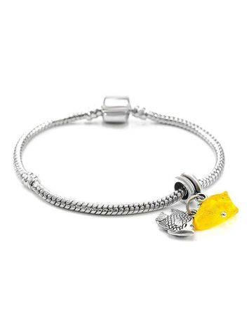 Charm With Honey Amber The Fish, image , picture 3