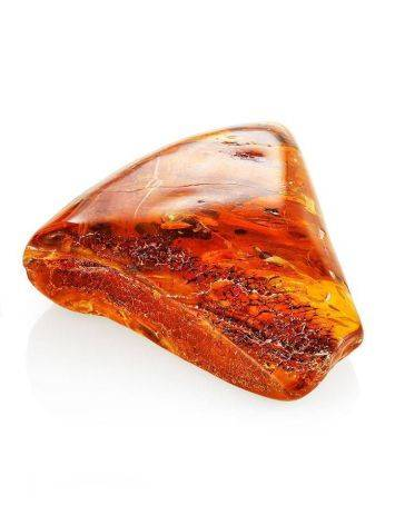 Large Amber Stone With Inclusions, image , picture 7