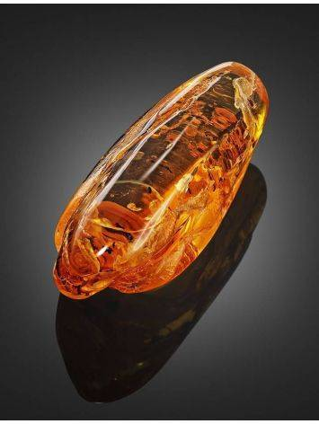 Amber Stone With Insect Inclusion, image , picture 3