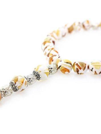 33 Amber Islamic Prayer Beads The Dalmatian, image , picture 3