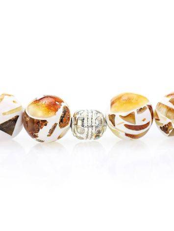 33 Amber Islamic Prayer Beads The Dalmatian, image , picture 4