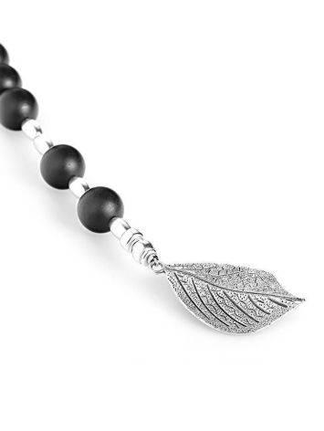 Black Amber Buddhist Prayer Beads The Cuba, image , picture 5