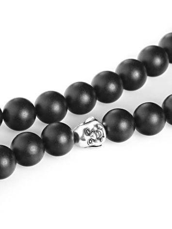 Black Amber Buddhist Prayer Beads The Cuba, image , picture 6
